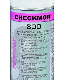 Checkmor 300 penetráló piros