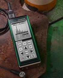 MVX Falvastagságmérő