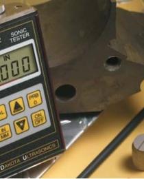 PR8-2 Falvastagságmérő